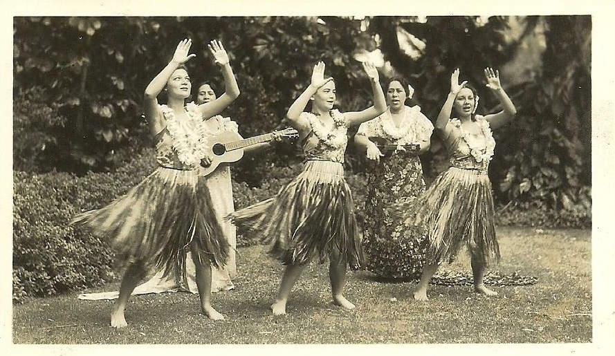 Masaje hawaiano Lomi-Lomi