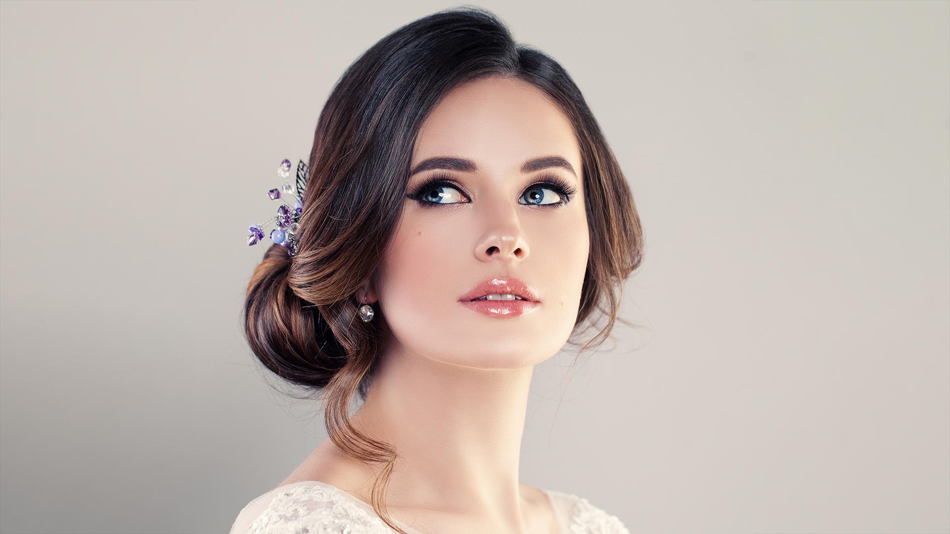 Maquillaje avanzado de novias