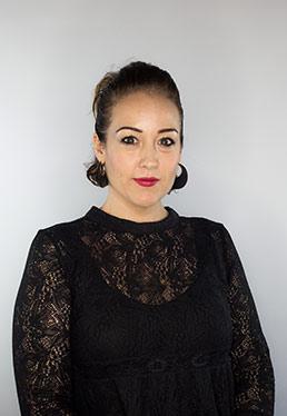 Rebeca Rivero