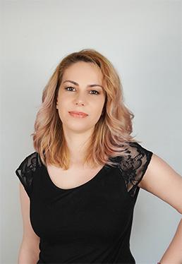 Sara Gallén