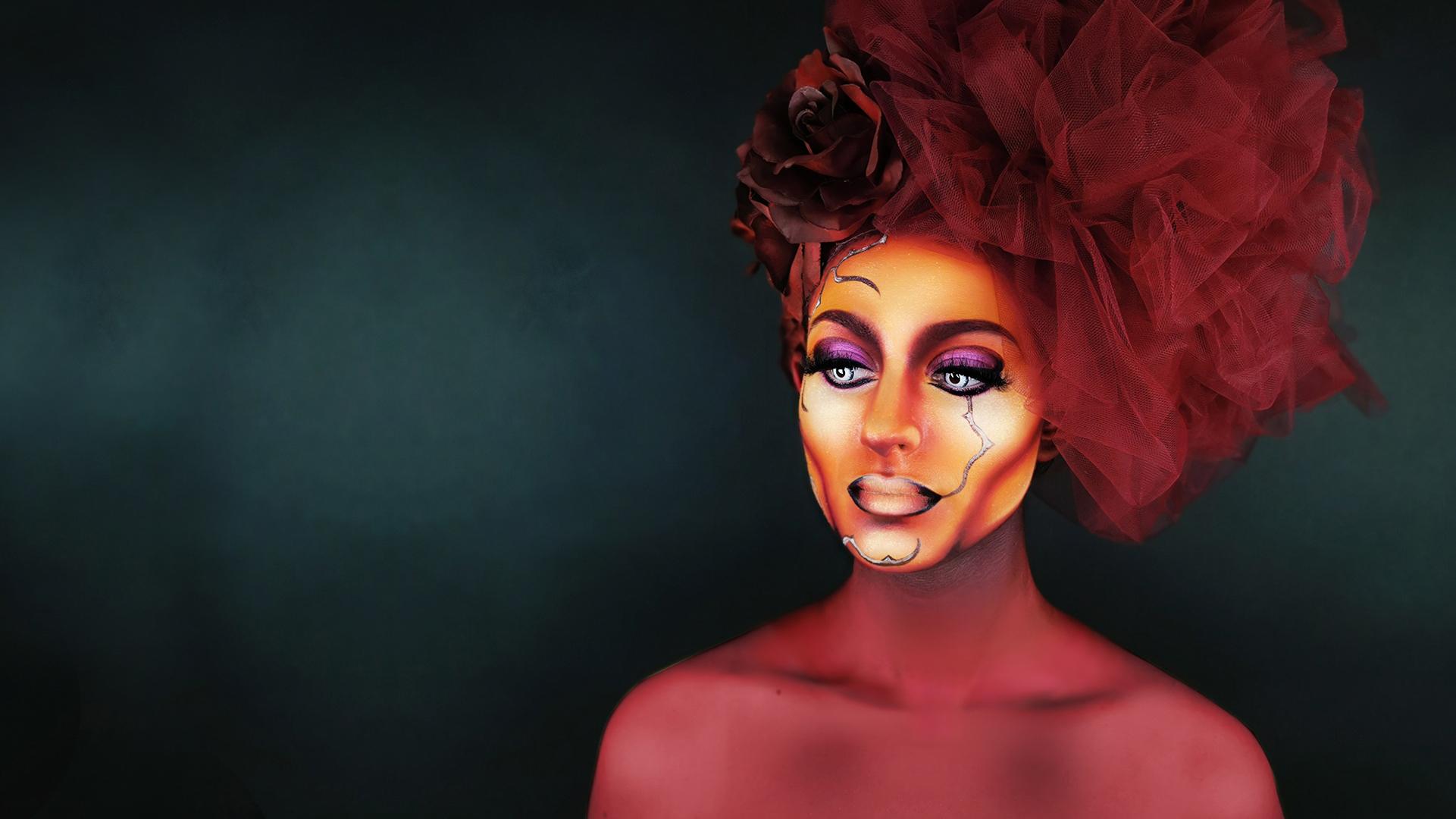 Maquillaje Artístico Intensivo