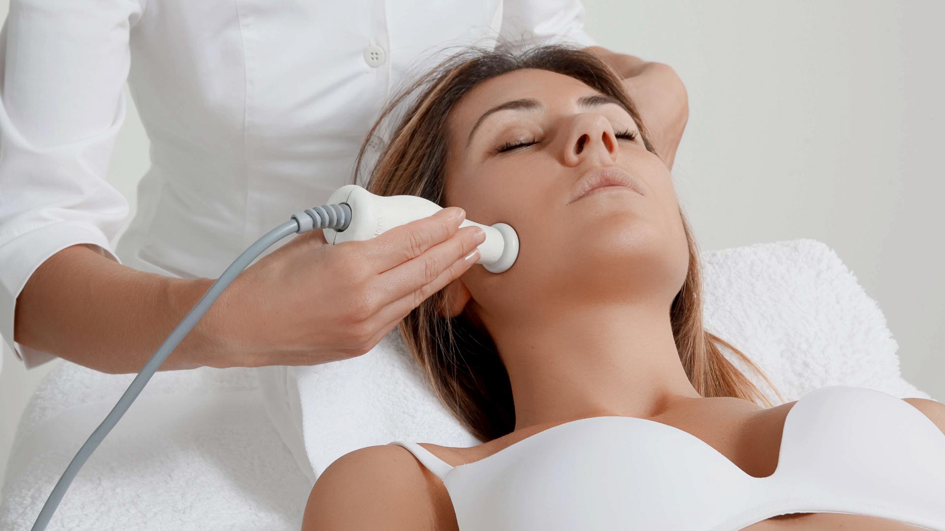 Tratamientos Faciales de Estética Avanzada