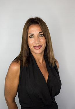 Desireé Monros